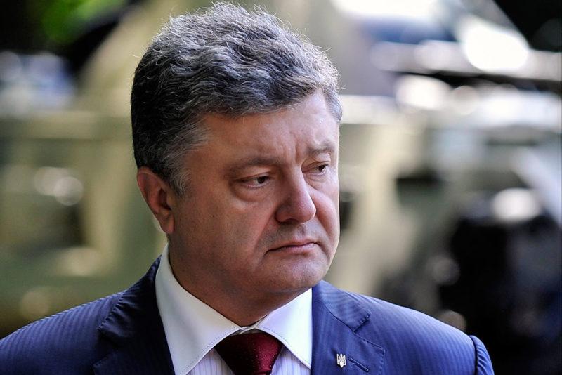 Генпрокурор открыла уголовное дело в отношении Порошенко по пяти статьям, у экс-президента назвали это абсурдом и трешем