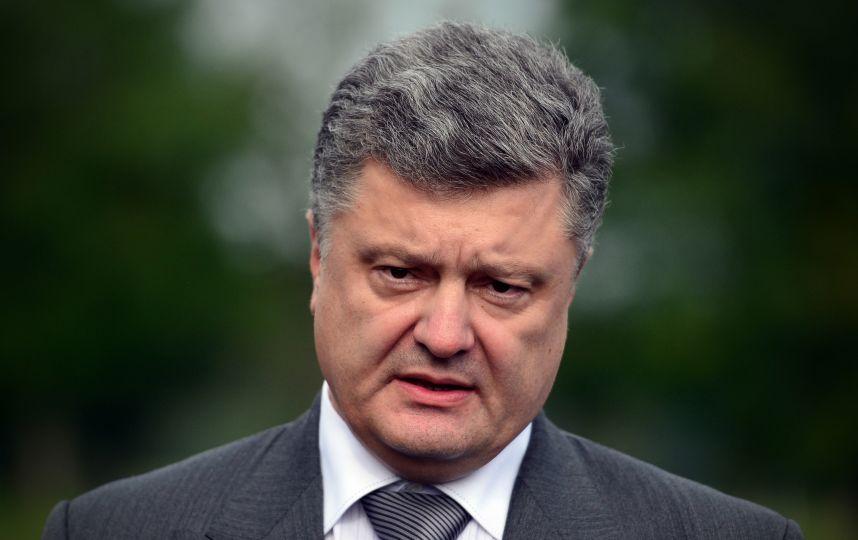 На ремонт трассы Одесса-Рени выделят еще 300 млн гривен, - Порошенко