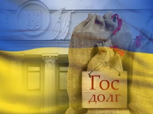 1396461969_3-28-big Кредиторы списали Украине почти 4 млрд долларов внешнего долга