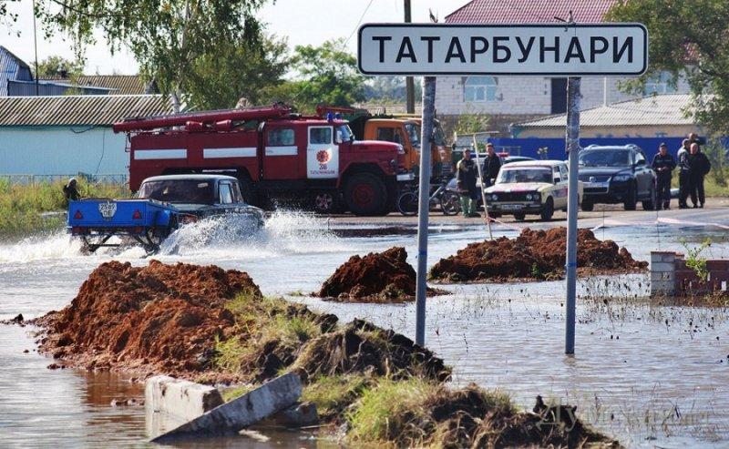 Киевлянин приехал из Майами, чтобы возглавить Татарбунарскую РГА
