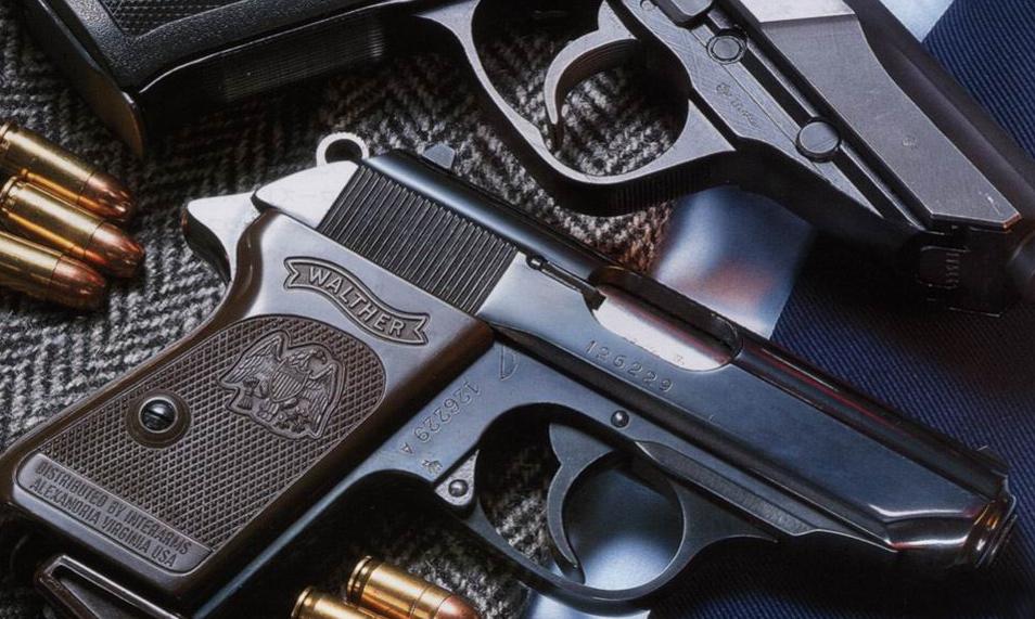 1432568757_pistolet Массовый беспорядок в Арцизском р-не: милиции пришлось применить оружие