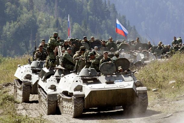 1482881 Премьеры России и Грузии сделали заявления в годовщину конфликта