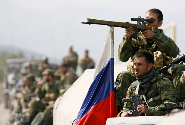 1482933 Премьеры России и Грузии сделали заявления в годовщину конфликта
