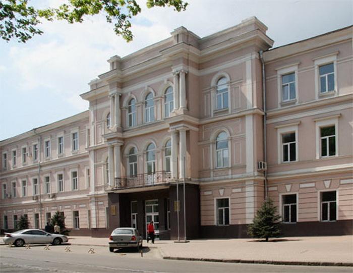 2 ТОП-6 самых популярных вузов Одессы среди абитуриентов