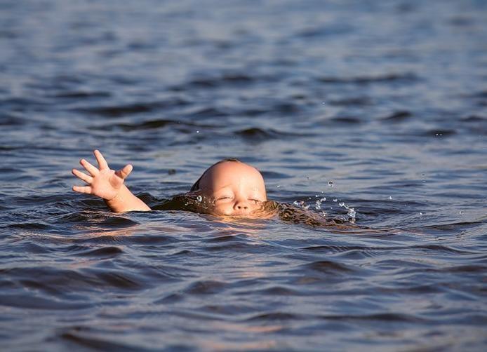 В Белгород-Днестровском р-не на море пропал маленький ребенок