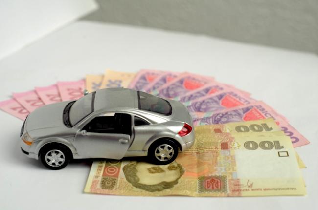 32983 В Минфине рассказали, сколько хотят взимать с владельцев автомобилей