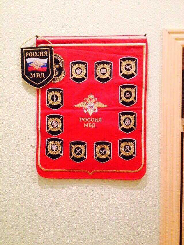 4ddb9d14114744d8f0d3fb914c4058f3 Главный милиционер Одессы оказался поклонником РФ (фото)