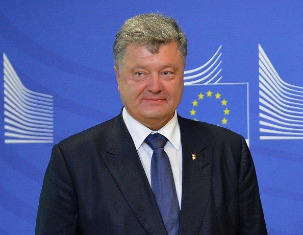 """Безвизовый режим и """"красная линия"""" для России: о чем Порошенко договорился с ЕС"""