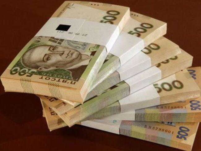 Ренийщина направила на помощь армии почти 1,4 млн гривен