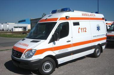 94_main Страшная авария с украинскими детьми в Румынии: двое погибших, 41 пострадавший