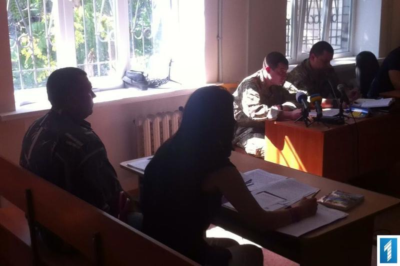 Суд определил сумму залога для начальника горуправления милиции Одессы