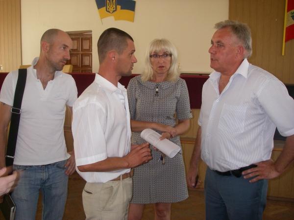 IMGP0698 Аккерман: участникам АТО выделят земельные участки