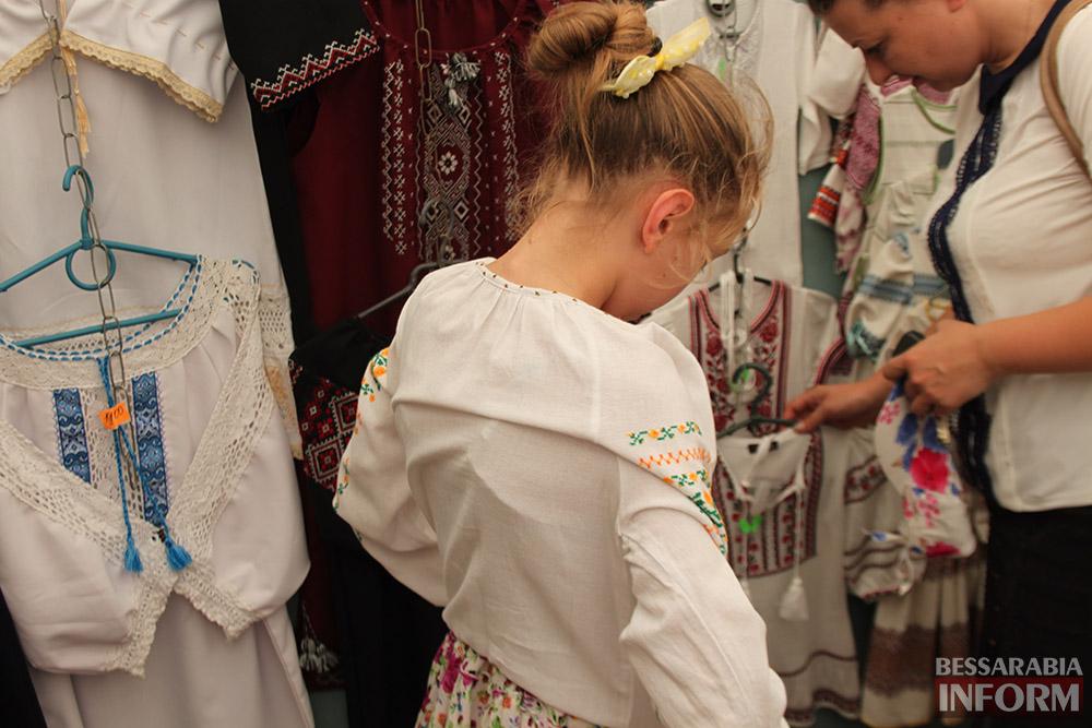 IMG_2051 В Измаиле Харьковская ярмарка товаров легкой промышленности может преждевременно закрыться