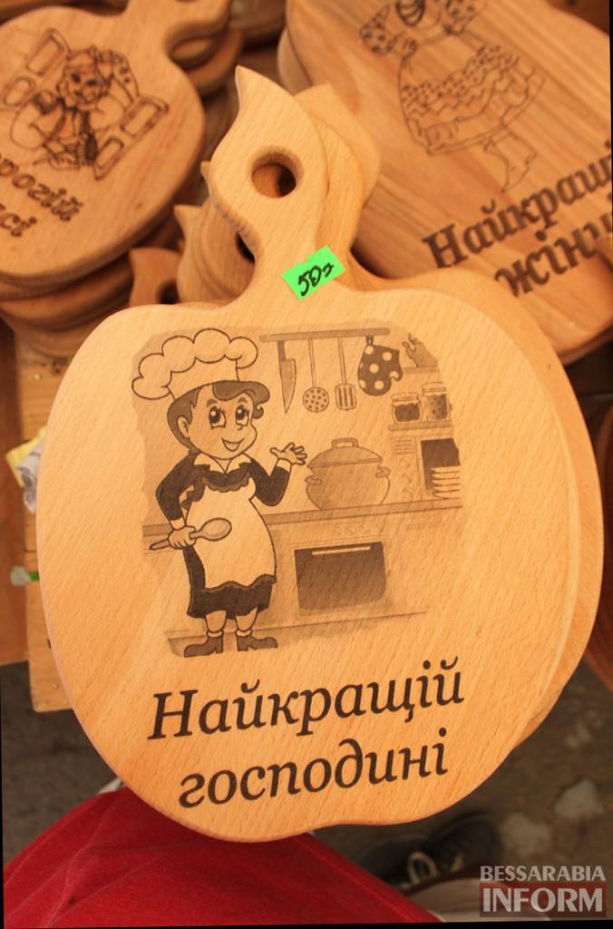 IMG_2053-676x1024 В Измаиле Харьковская ярмарка товаров легкой промышленности может преждевременно закрыться