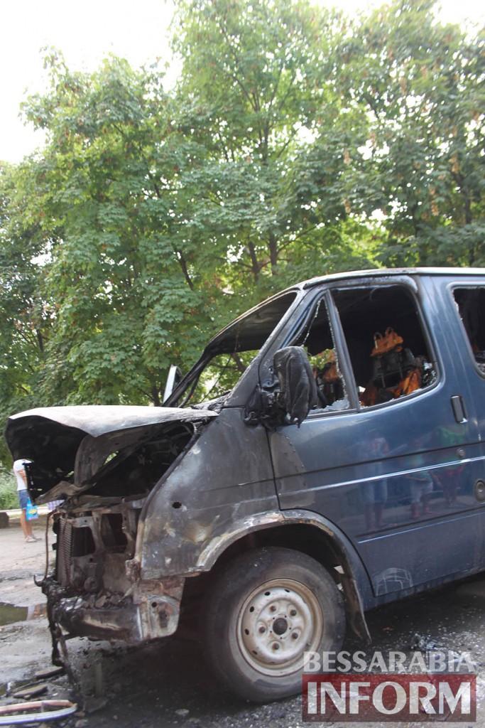 IMG_2098-683x1024 В Измаиле среди бела дня сожгли автомобиль (фото, видео)
