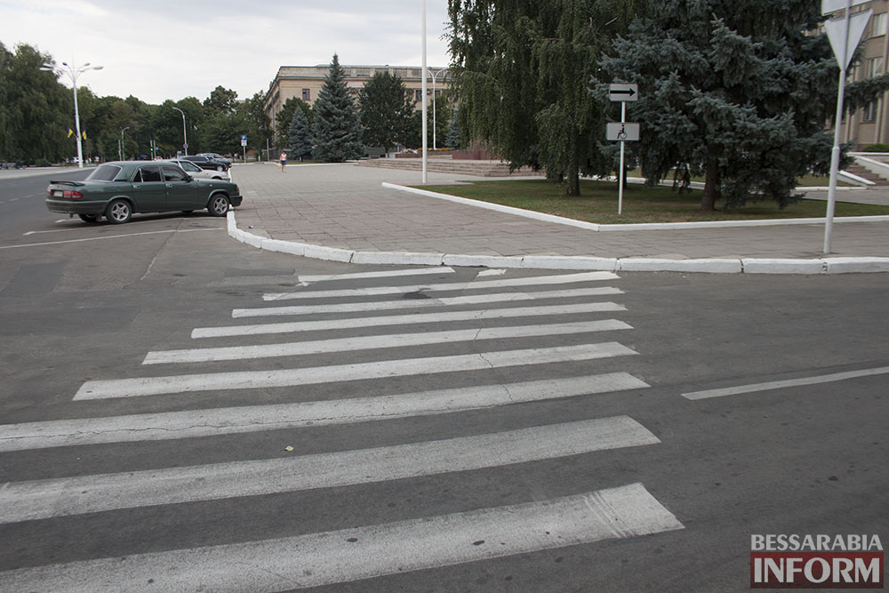 IMG_2894 Мнимаязабота,или как в Измаиле плюют на проблемыинвалидов! (фото, видео)