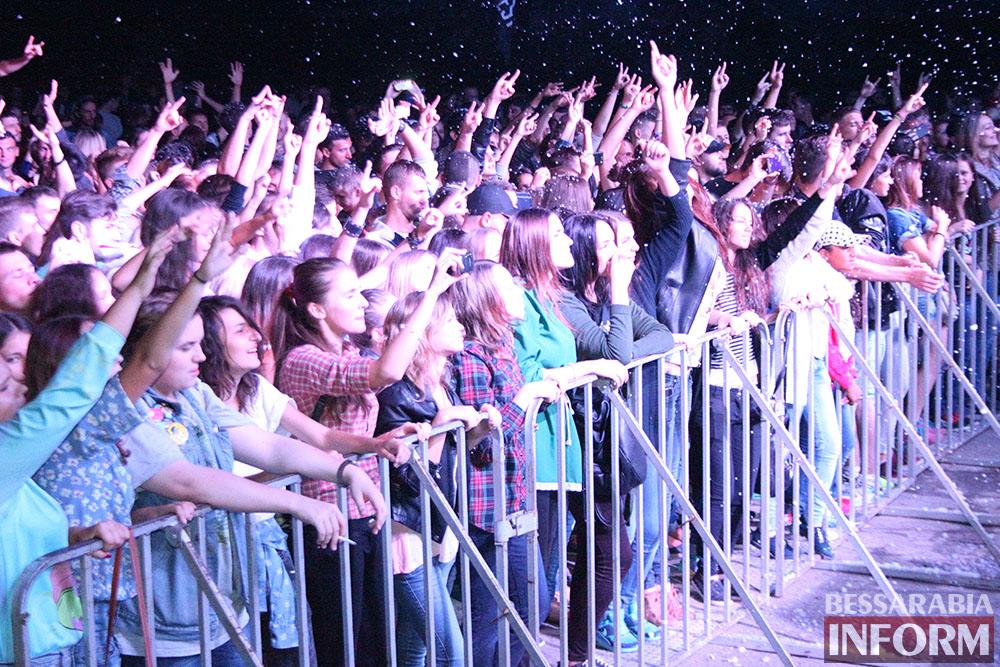 """IMG_3659 Одесская рок - группа """"BMG""""  выступила в Измаиле (фоторепортаж)"""