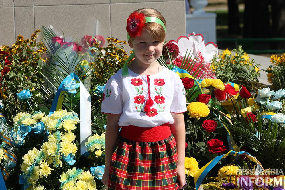 IMG_4097 С Днем Независимости Украины! Как Измаил отмечает главный праздник страны (фото)