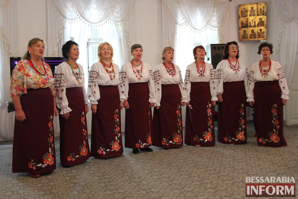 IMG_4417 Героические личности измаильчан-ветеранов Второй мировой войны в музее Придунавья (фото)