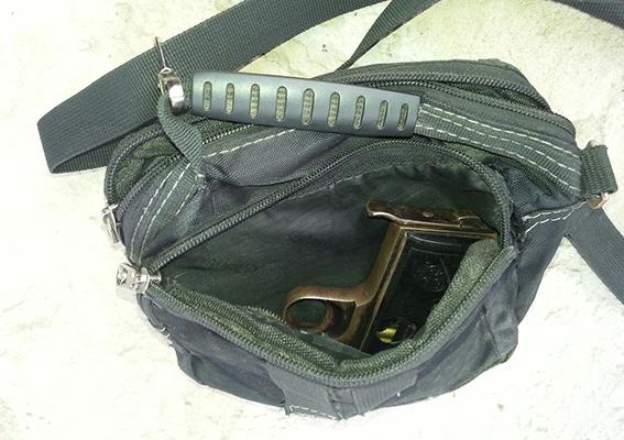 PM464image001 У жителя Измаильского р-на милиция изъяла пистолет с заряженным магазином