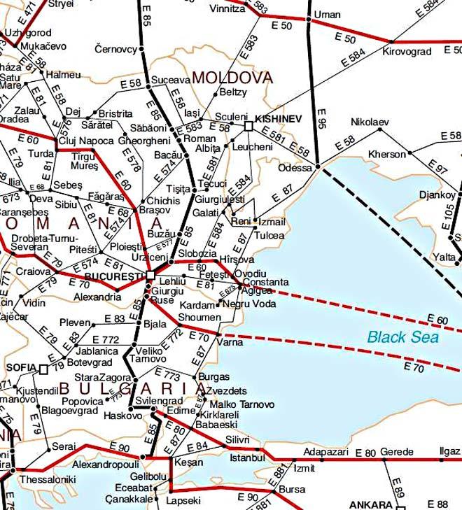 Зачем украинскому Придунавью нужна инфраструктура