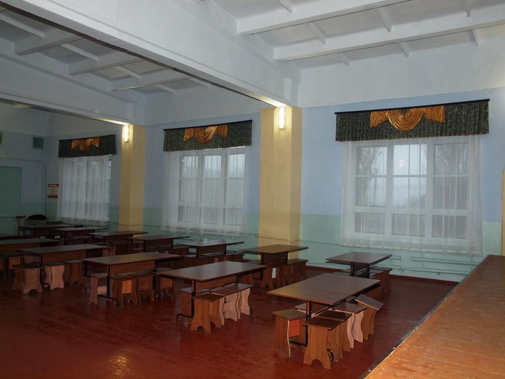 Школы Татарбунарского р-на готовы к новому учебному году