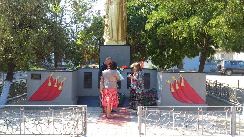 dsc_2295 Килия отметила 71-ю годовщину освобождения от нацистских оккупантов