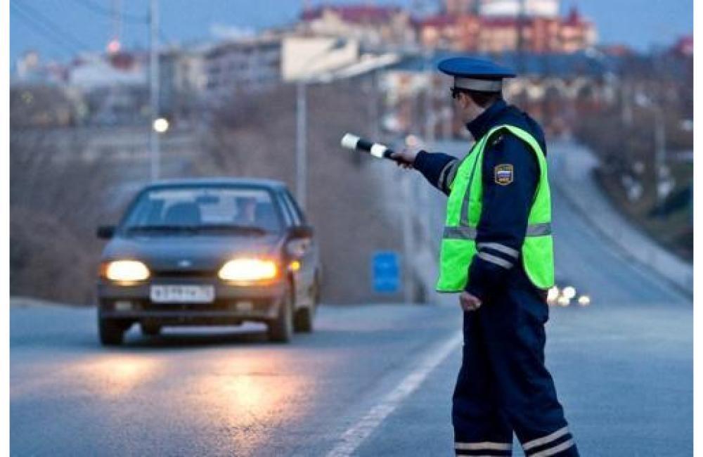f5962 5 главных правил общения с ГАИшниками и представителями патрульной полиции