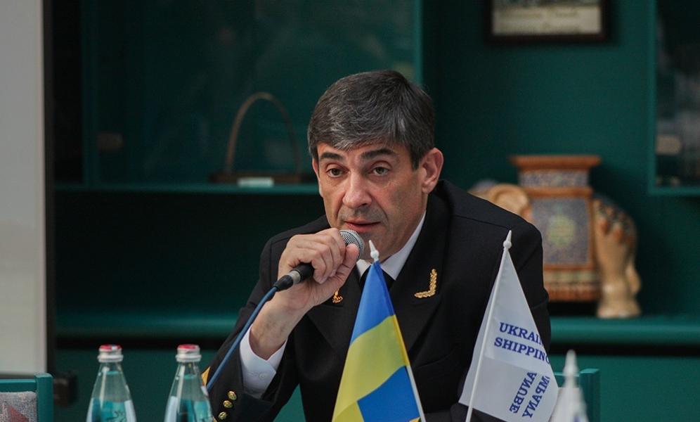 Глава УДП возмущен работой украинской таможни