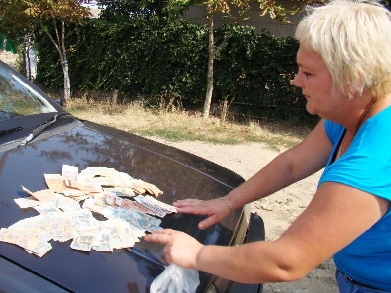 img249211439809912 В Рени во время строительства детской площадки обнаружили клад