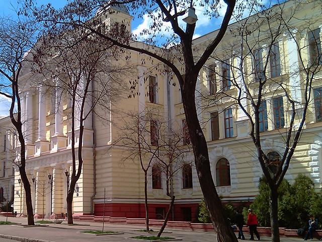 medicinskij-universitet05 ТОП-6 самых популярных вузов Одессы среди абитуриентов