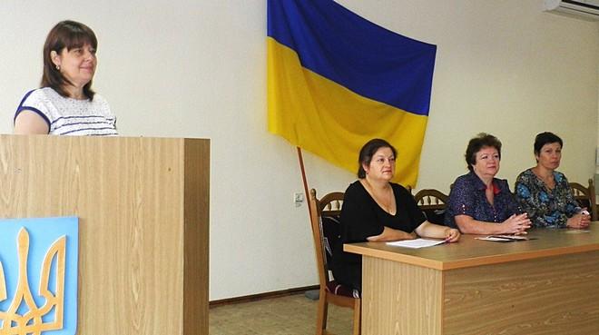 В Измаильской ОГНИ отметили День Независимости Украины