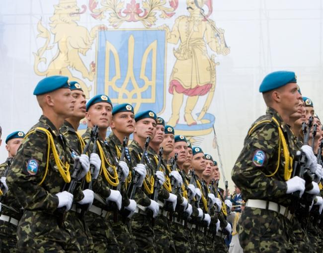 В Украине могут провести еще три волны мобилизации