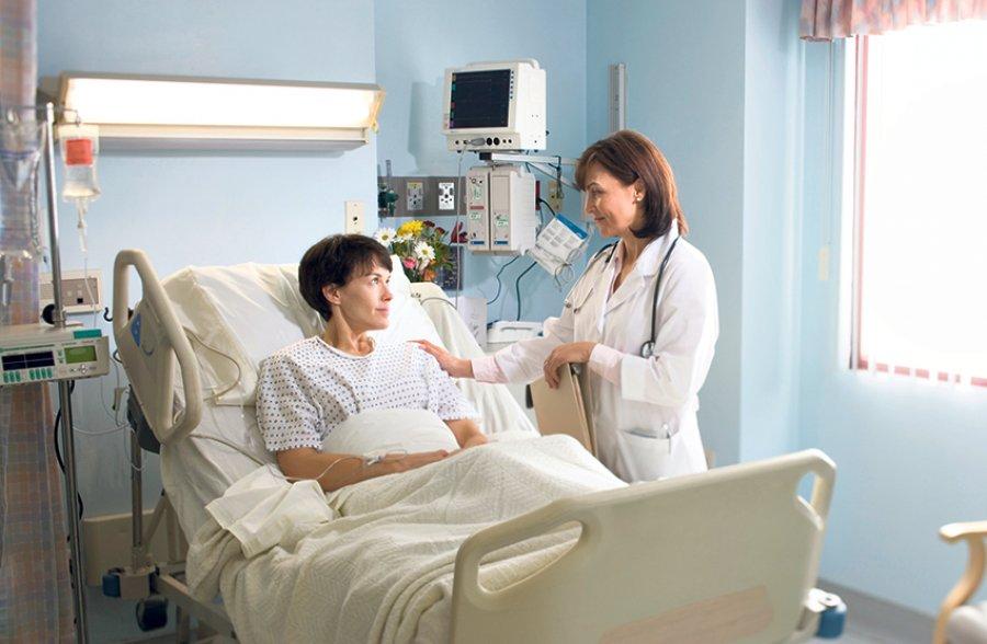 pacijnt-doktor-lekar-bolnica-foto-thinkstock-1388393685-420113 АМКУ выявил нарушения в Белгород-Днестровской больнице