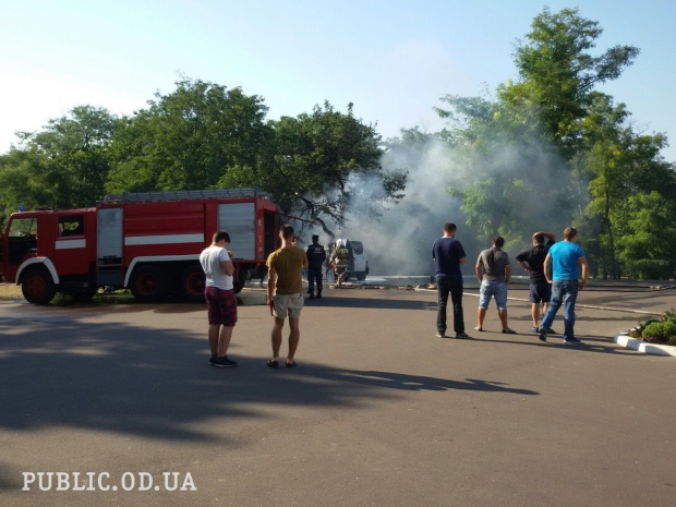picturepicture_86994278126639_43283 В Одессе взорвалась кофемашина (фото, видео)
