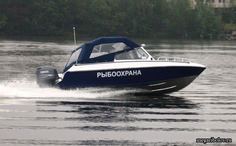 tehnika_ribohrani В Килийском р-не поменяют начальника рыбоохраны и сократят штат инспекторов