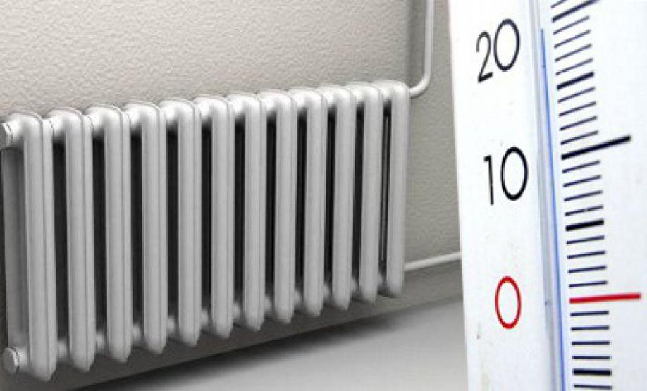Украинцев зимой ждут холодные квартиры