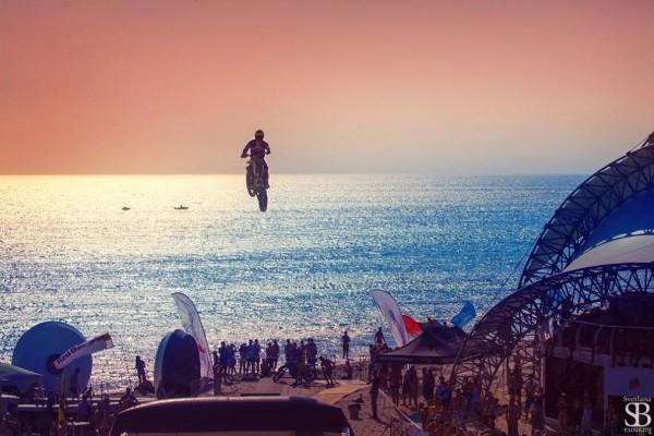 В Затоке пройдет один из самых масштабных фестивалей Восточной Европы