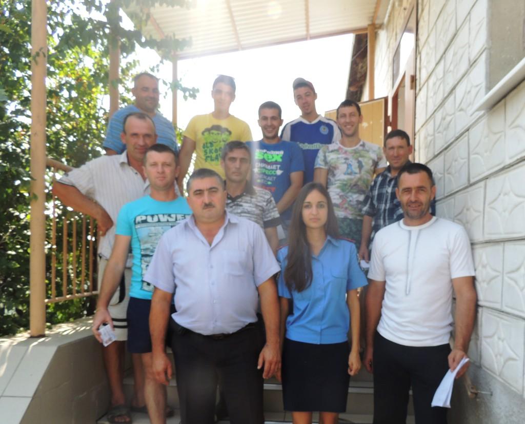 общество-2-1024x827 В Измаильском районе появится общественное формирование по охране порядка