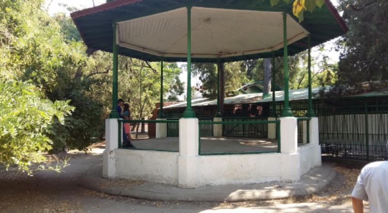 В Аккермане займутся реконструкцией самого древнего парка