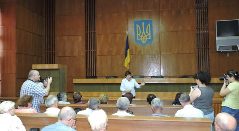 стойкова-800x440 В Измаильском районе создадут новые общественные советы