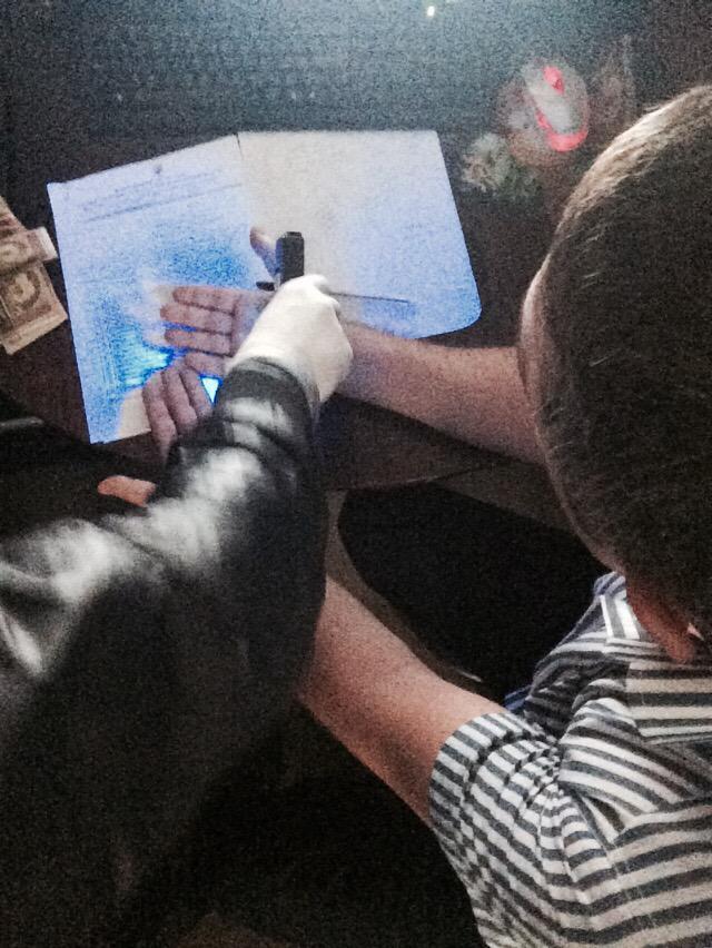 В Болграде за взятку задержан начальник управления налогообложения физлиц