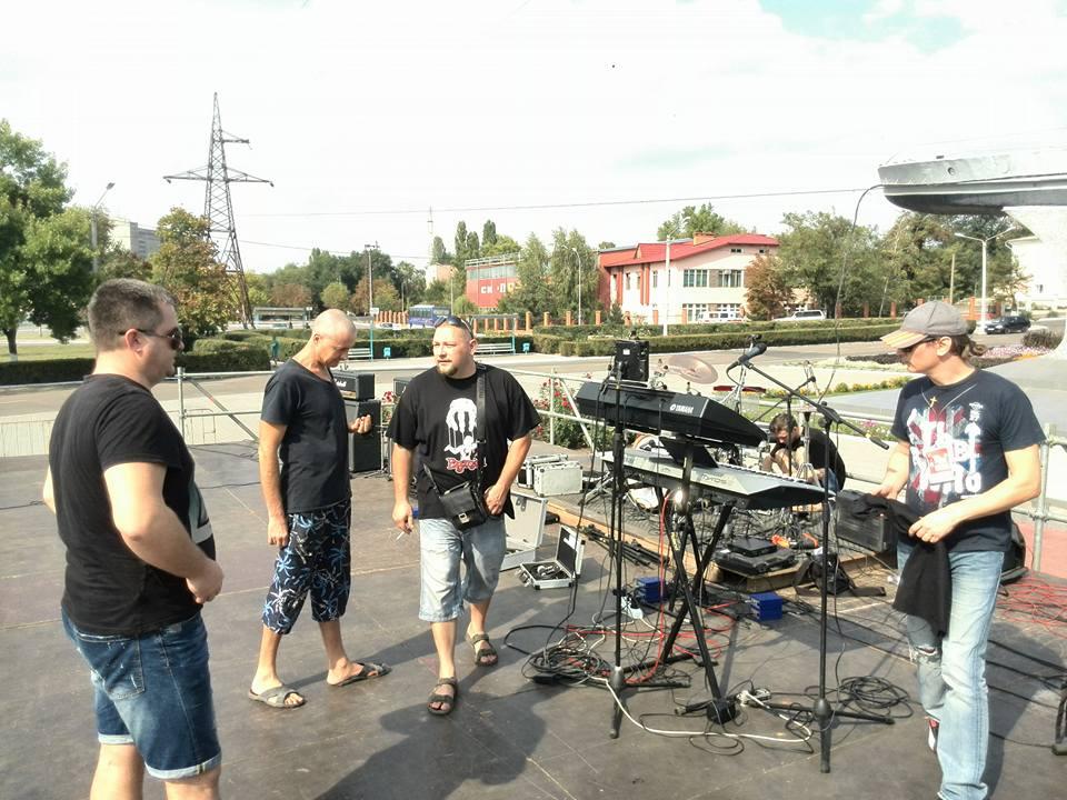 Измаилу 425: жителей города приглашают на рок-фестиваль