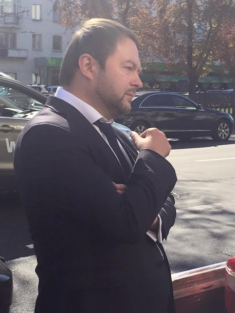 СБУ задержала на взятке главу Госслужбы занятости Украины (фото)
