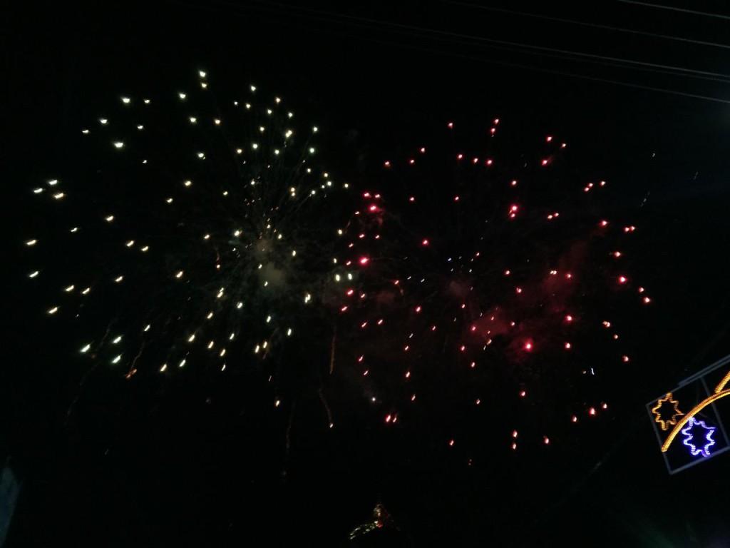 Как в Рени отпраздновали День города (фото, видео)