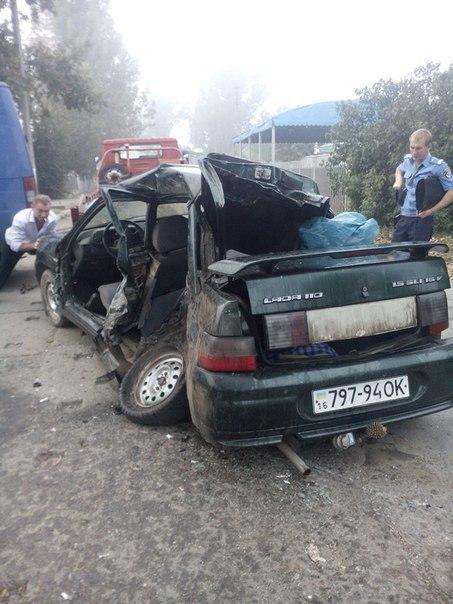 3mzLpT4MscM Невесте, пострадавшей в страшном ДТП в Килии, требуется помощь