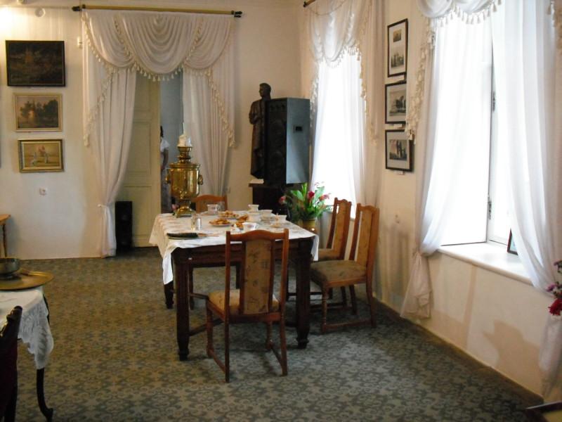 DSCF0035-800x600 По следам времени: Измаильскому музею Придунавья - 25 (фото)