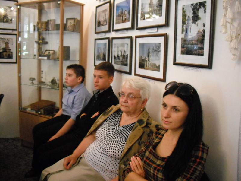 DSCF0070-800x600 По следам времени: Измаильскому музею Придунавья - 25 (фото)