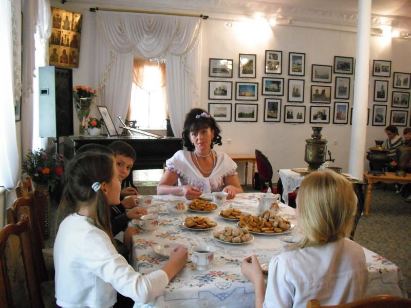 DSCF0085-800x600 По следам времени: Измаильскому музею Придунавья - 25 (фото)