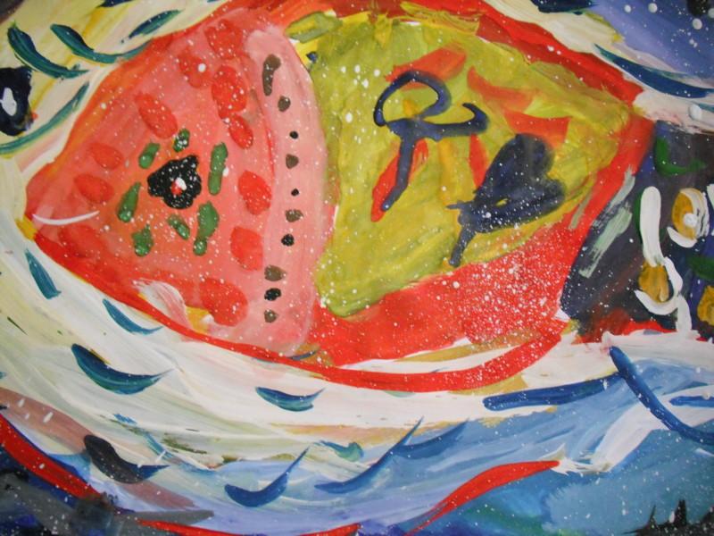 DSCF0094-800x600 По следам времени: Измаильскому музею Придунавья - 25 (фото)
